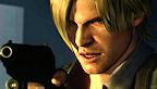 Resident Evil 6 logo vignette 07.06.2012
