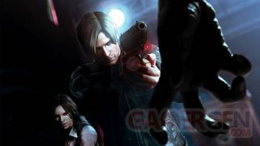 Resident Evil 6 - theme - bibliotheque jeu
