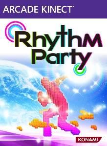 rhythm party xbox live arcade 001