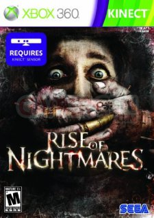 Rise of Nightmares 7