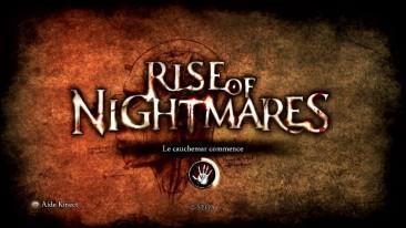 Rise of Nightmares screenshots captures  00