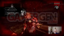 Rise of Nightmares screenshots captures  03