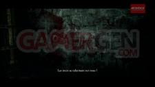 Rise of Nightmares screenshots captures  06