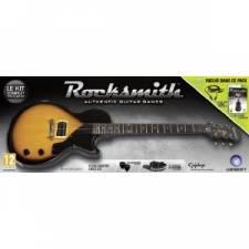 rocksmith guitare