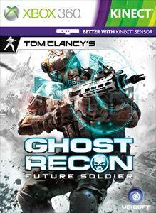 Rumor Next Ghost Recon Better With Kinect special