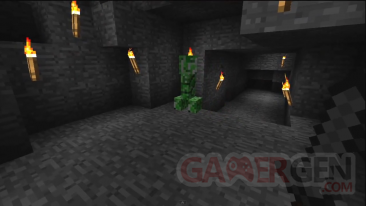 screenshot minecraft bande annonce trailer 18-11-2011 (1)