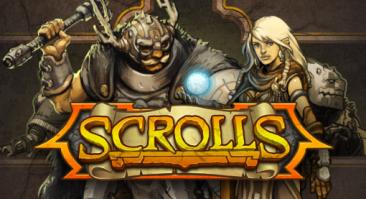 Scrolls (2)