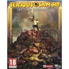 Serious Sam Hd Gold