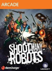 shoot many robots jacqette