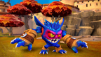 Skylanders Giants - Alchemist transformed -vignette-head
