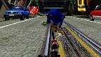 Sonic Adventure 2 vignette 20-06-2012