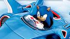 Sonic & All-Stars Racing Transformed logo vignette 02.08.2012