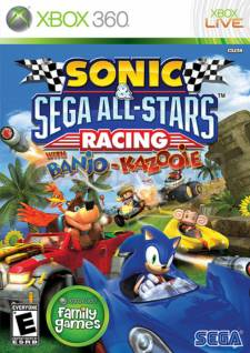 Sonic & Sega All Stars Racing (1)