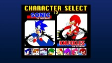 sonic the fighters xbox live 01