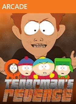 South Park- Scott Tenorman's revenge 12