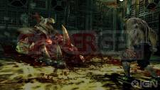 Splatterhouse namco Bandai images screenshots PS3 Xbox 360 (2)