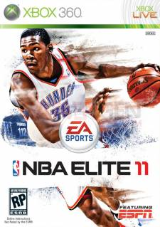 sport island NBA_Elite_11_X360_jaquette