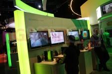 stand Microsoft e3 2011 010