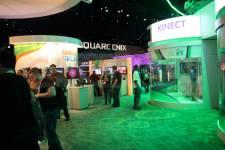 stand Microsoft e3 2011 016