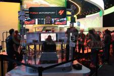 stand Microsoft e3 2011 029