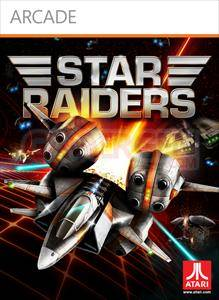 star raiders arcade