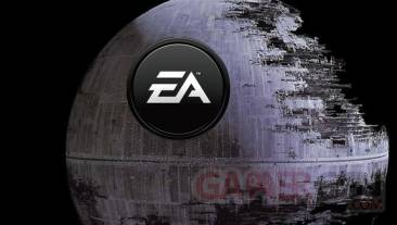 star wars electronic arts logo