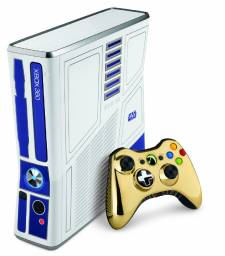 star wars Kinect Xbox 360 11