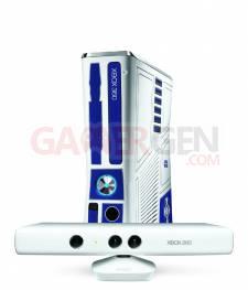 star wars Kinect Xbox 360 18