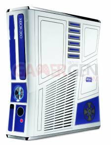 star wars Kinect Xbox 360 8