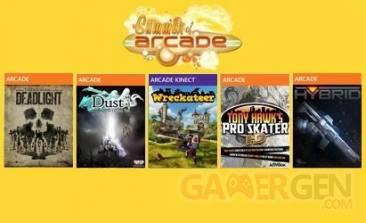 summer of arcade 2012 liste