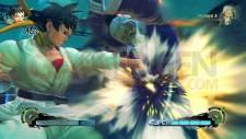Super Street Fighter IV Makoto Capcom ultra combo super attaque 18