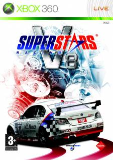 SuperStar V8
