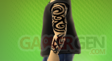 tatouage avatar