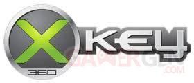 team xkey logo