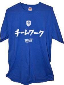 tee shirt PES 2012