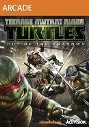 Teenage Mutant Ninja Turtles boxartlg