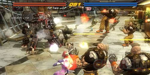 Tekken-6-Online-Co-Op-Update