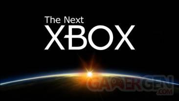 the next xbox 720