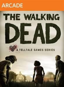 the walking dead jaquette