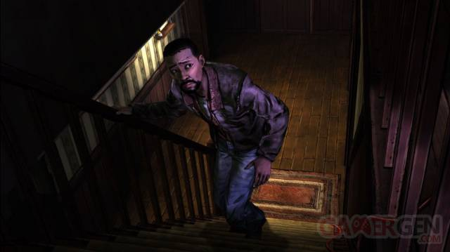 The Walking Dead telltale games episode 3 screenshot image 07-07-2012