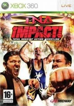 Tna Wrestling 2008