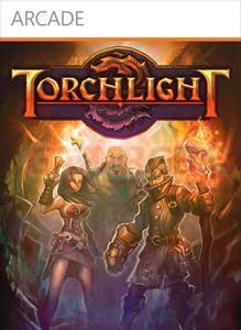 torchlight arcade