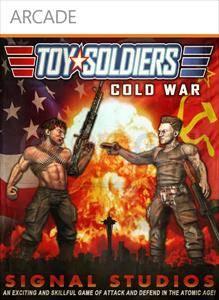 toy soldier vignette