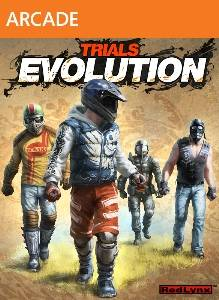 trials evolution jaquette