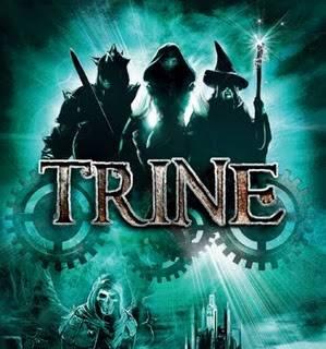 Trine TrineLogo