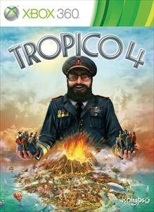 tropico 4 jacquette