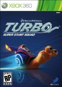 Turbo Super Stunt Squad xbox 360
