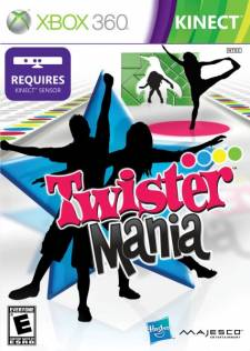 Twister Mania twister-box-art