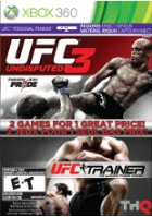 UFC Fighter Pack xbox