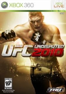 UFC Undisputed 2010 (2)